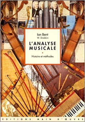 Read more about the article Publication — L'analyse musicale. Histoire et méthodes