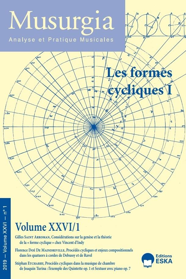Read more about the article Musurgia XXVI/1 – Les formes cycliques (I)