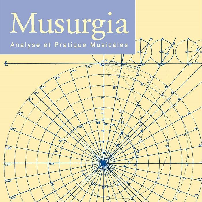 Read more about the article Concours d'articles 2021 de la revue Musurgia / SFAM